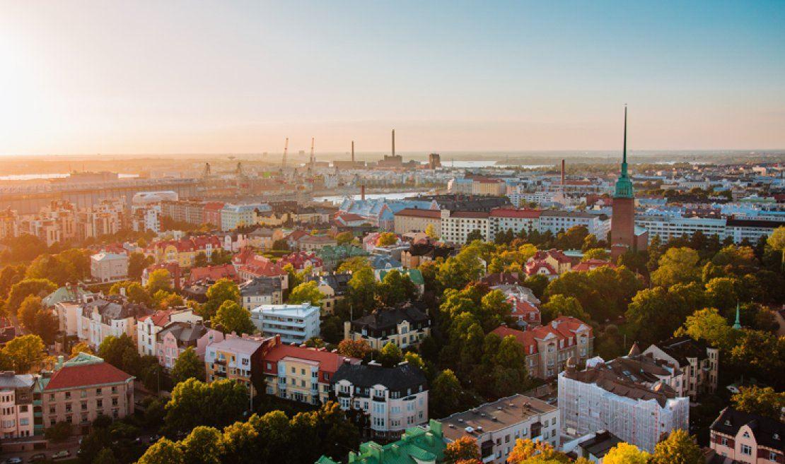 100 reasons to run Helsinki Half Marathon in 2017