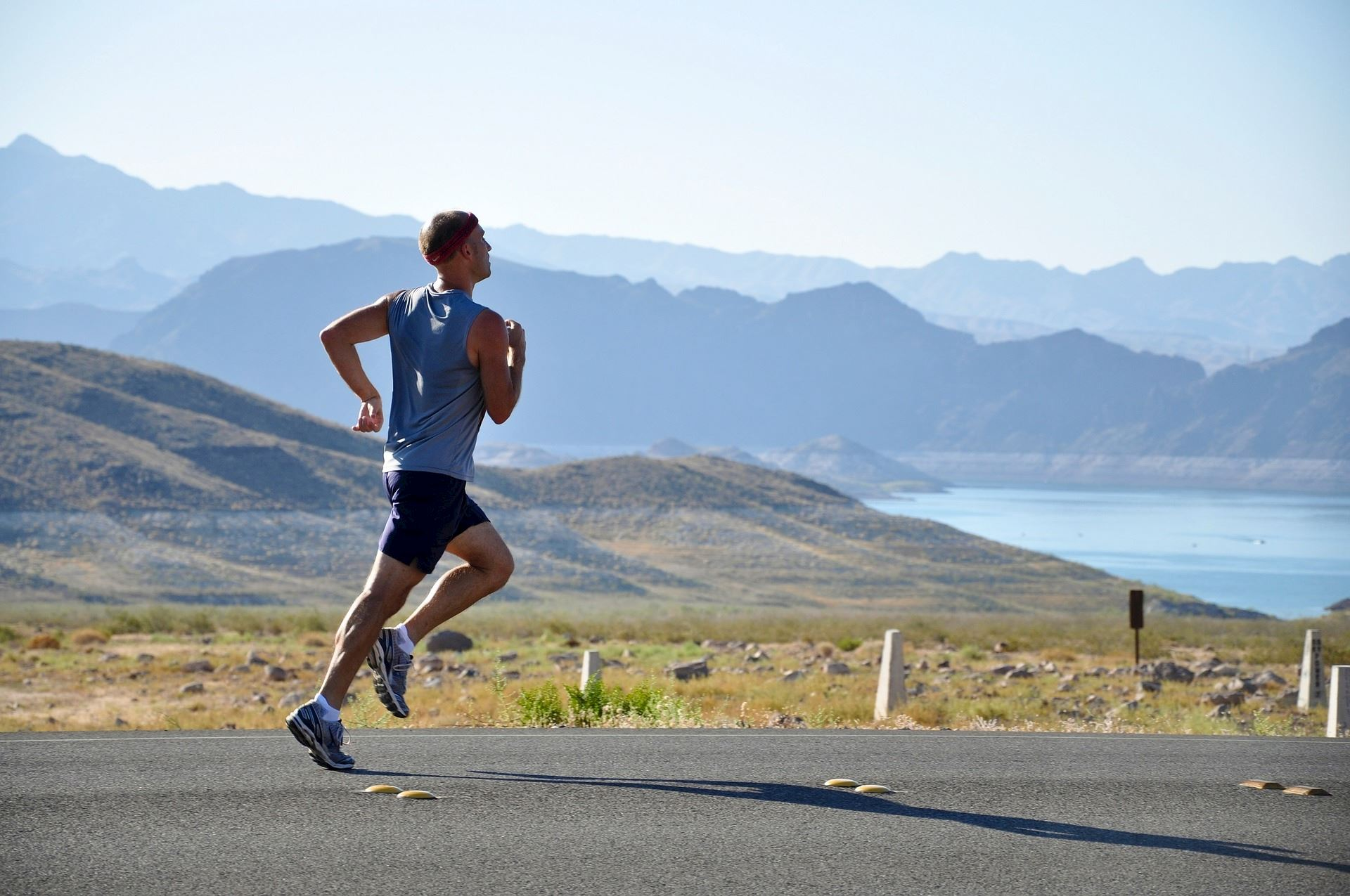 11 Things to Improve Your Endurance When Running | World's Marathons