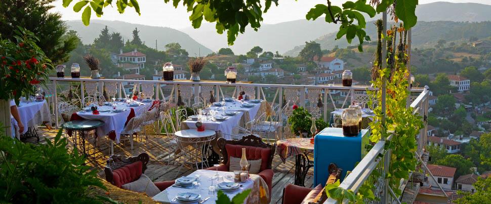 5 reasons to run Ephesus Ultra Trail in beautiful Şirince in Turkey