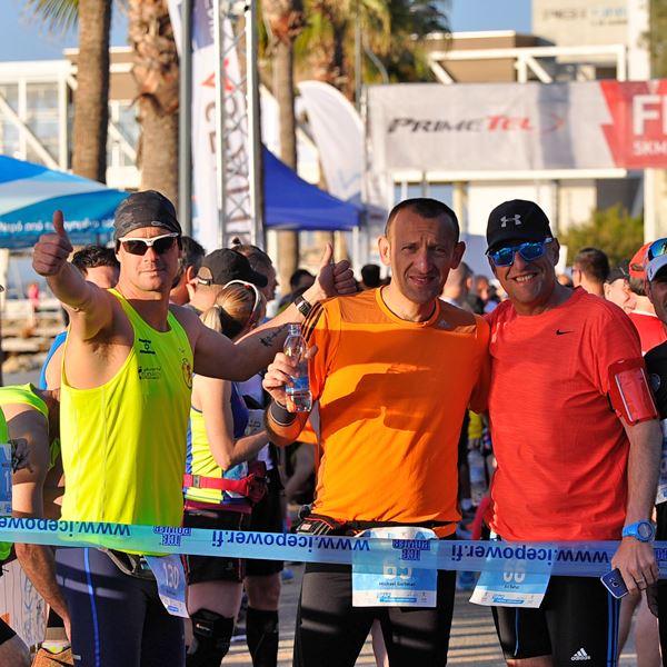 About OPAP Limassol Marathon GSO