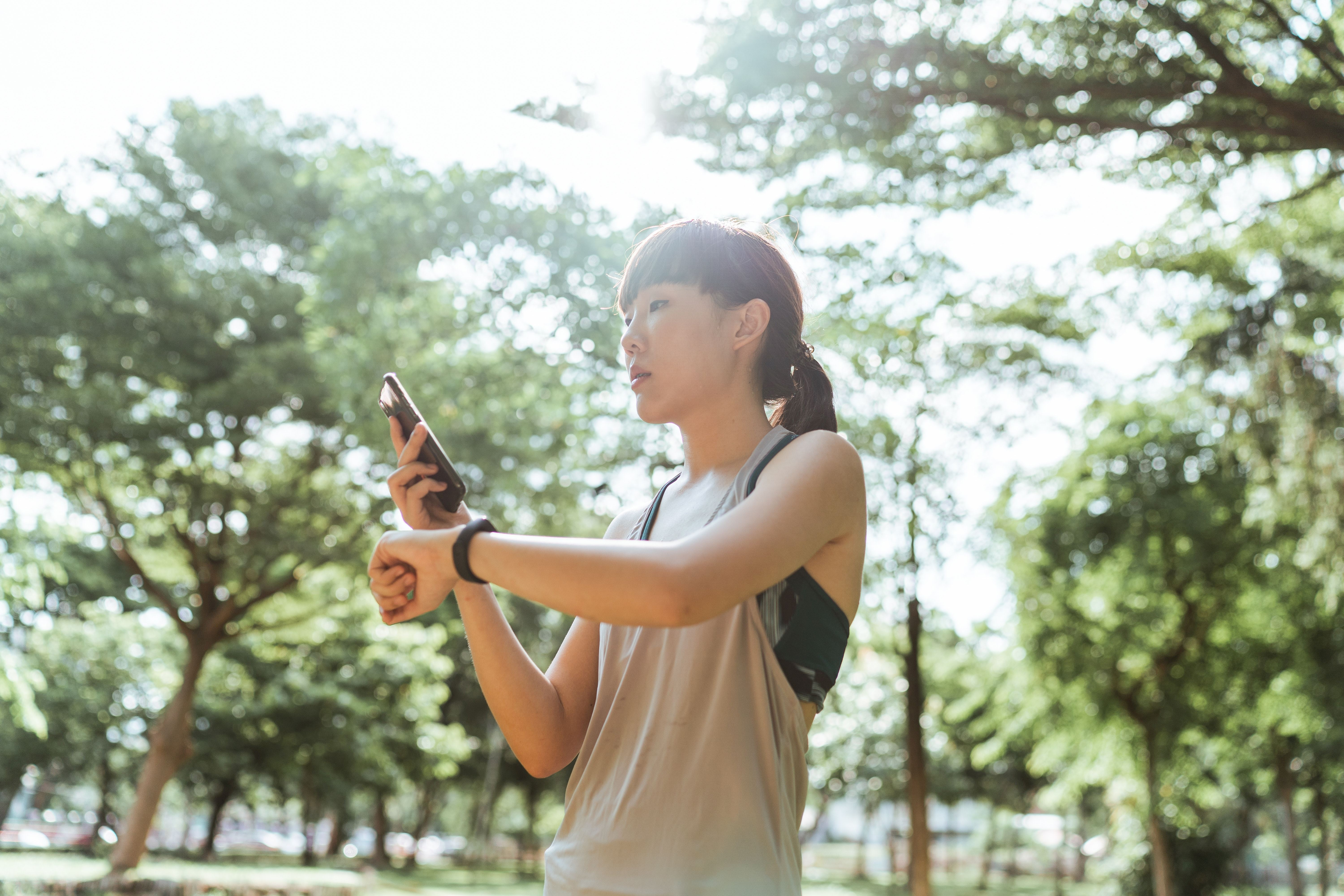 Best Tracking Apps for Runners