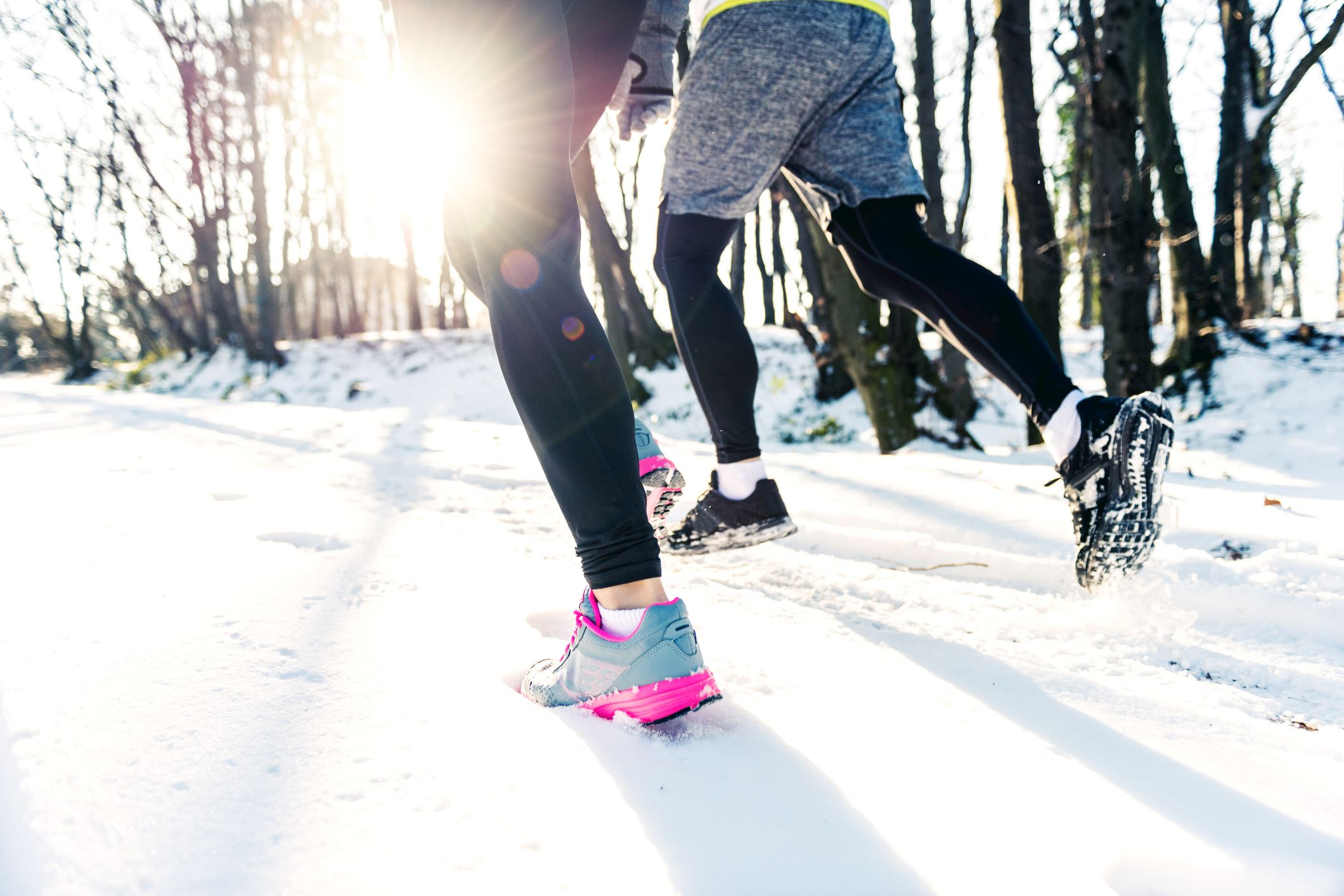 Brrrr…Seven More Enjoyable Ways to Brave Your Cold Winter Runs!