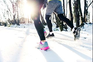 Brrrr…Seven More Enjoyable Ways to Brave Your Cold Winter Runs!