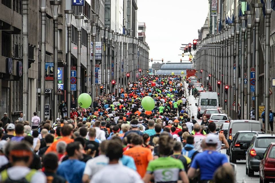 Finish Line Relocates Putting Belgian Attractions Firmly In The Spotlight