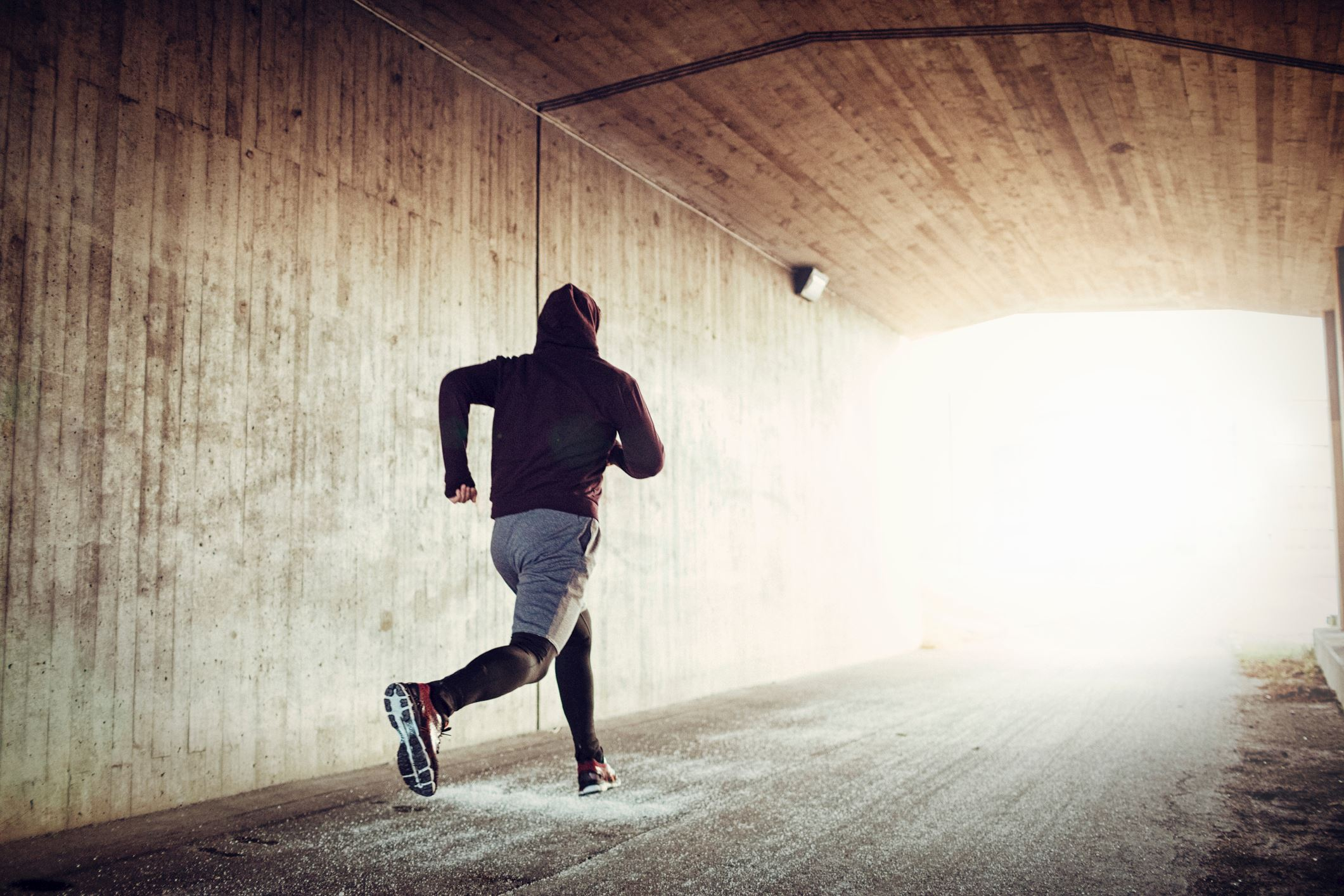 Five tips to stay fit after 40