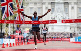 From small to majestic - Virgin Money London Marathon