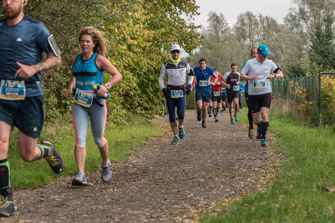 GHENT MARATHON Ambitious second edition on 28 October 2018