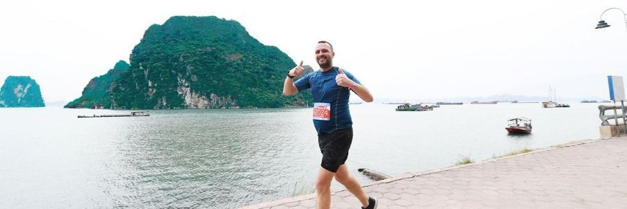 Halong Bay Heritage Marathon Tour Packages 2019