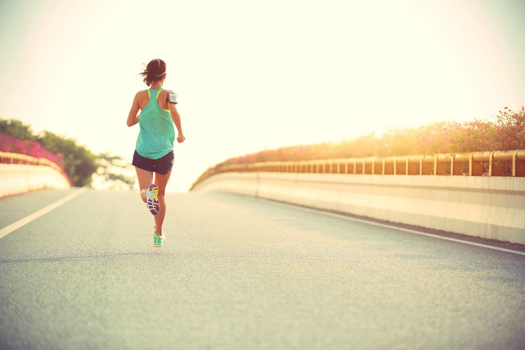 If You Start Marathon Training This Summer, Crossing The Finish Line Will Be A Breeze
