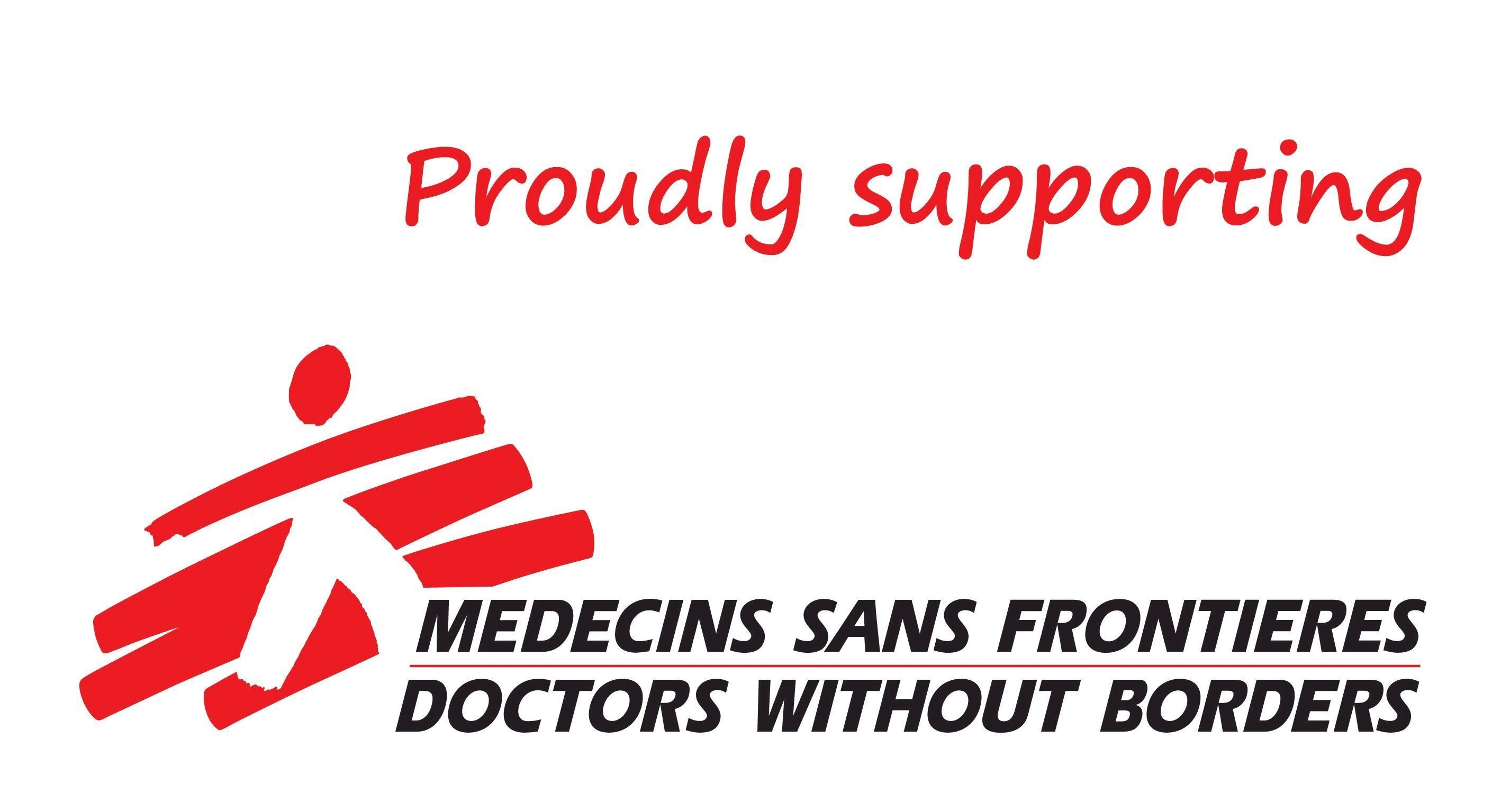 Interview with MSF (Médecins Sans Frontières / Doctors Without Borders)