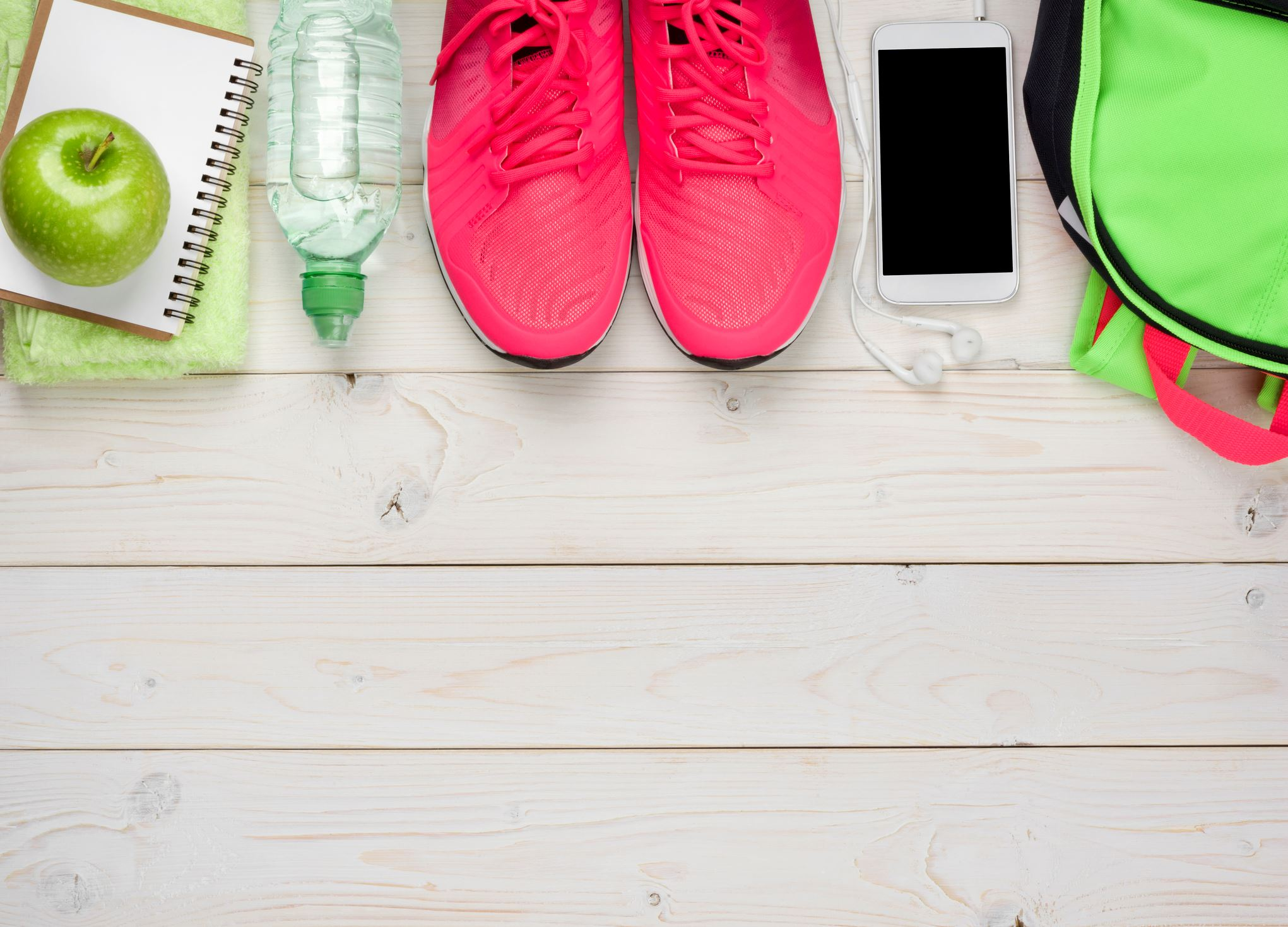 Main Running Gear and Accessories That are a Must For Marathon Running!