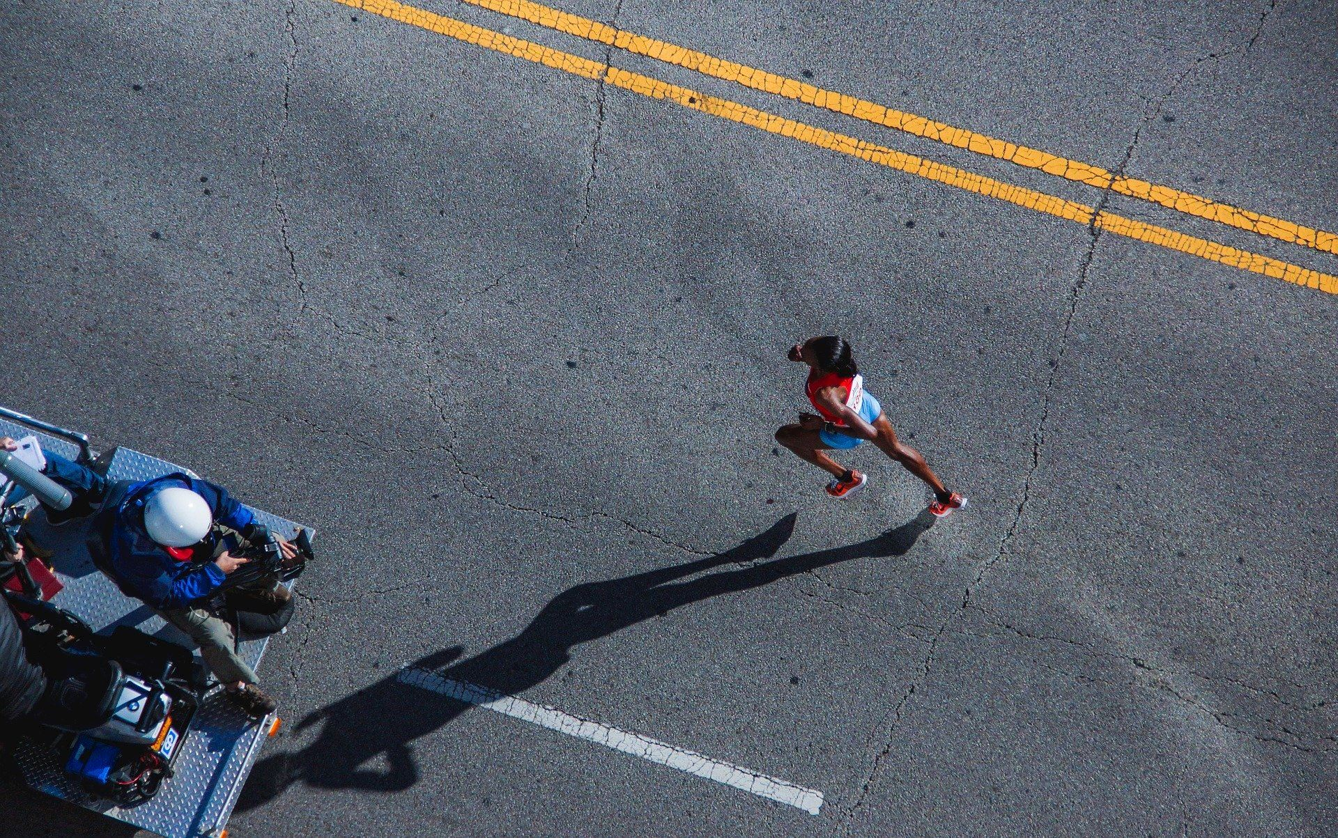 Marathon Greats
