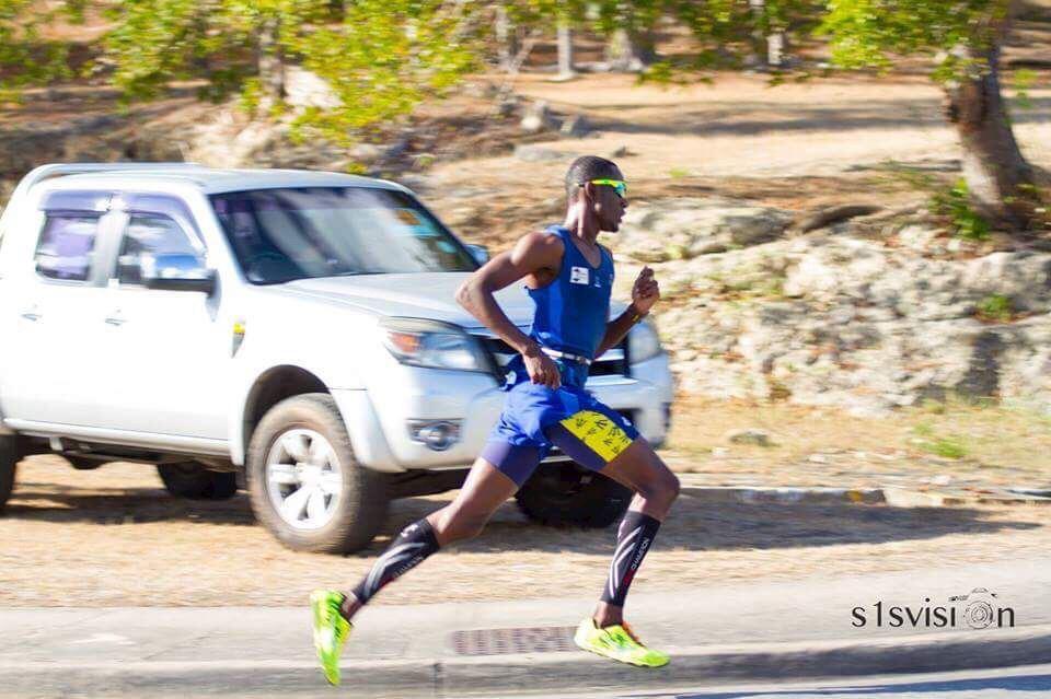 My Athletics Journey