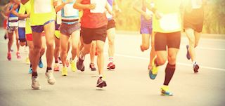 Pacing Strategies For The Marathon - Why Going Too Fast At The Start Never Pays Off?