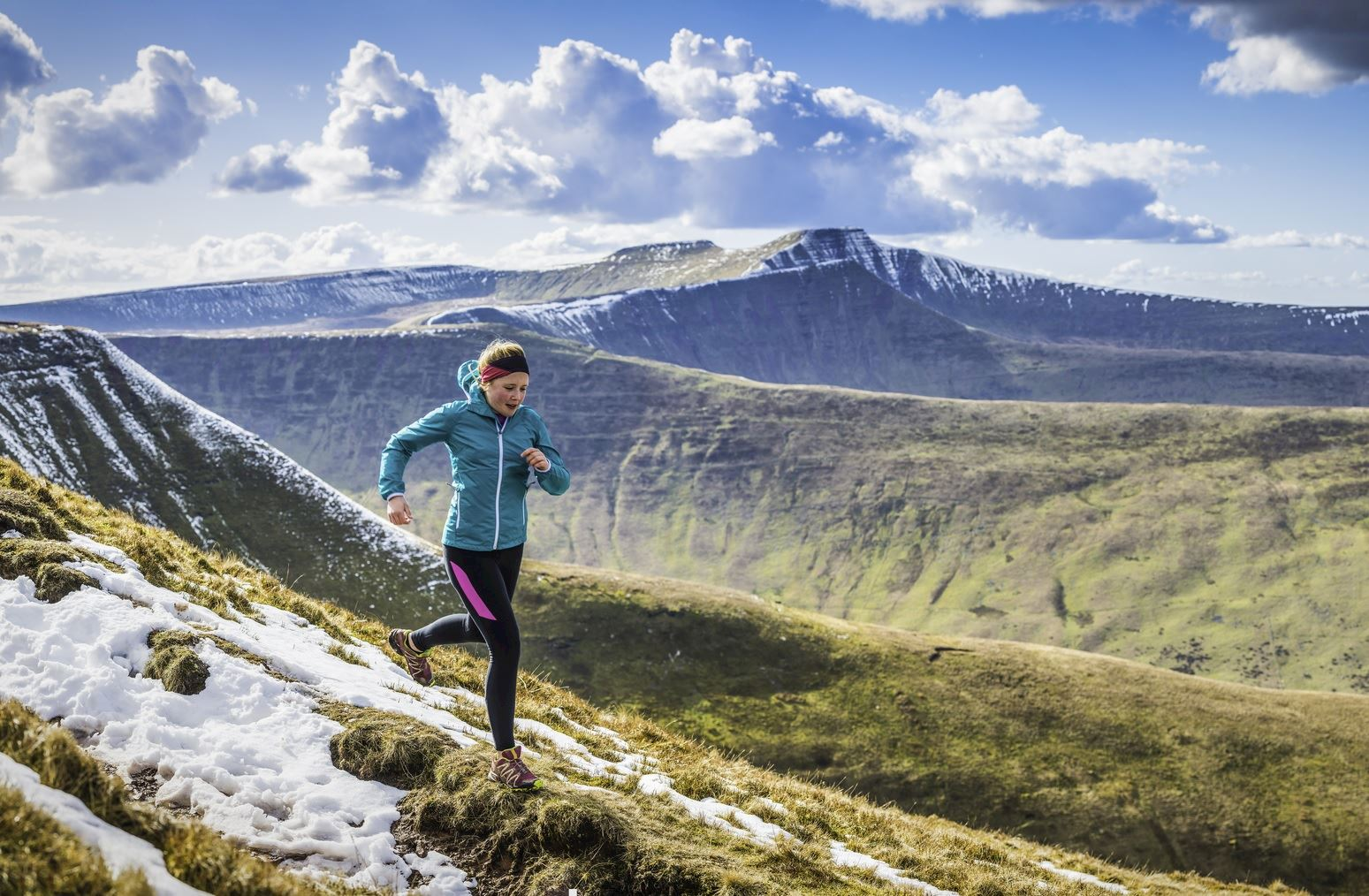 Running at Altitude: What are the Effects and How to Train for it?