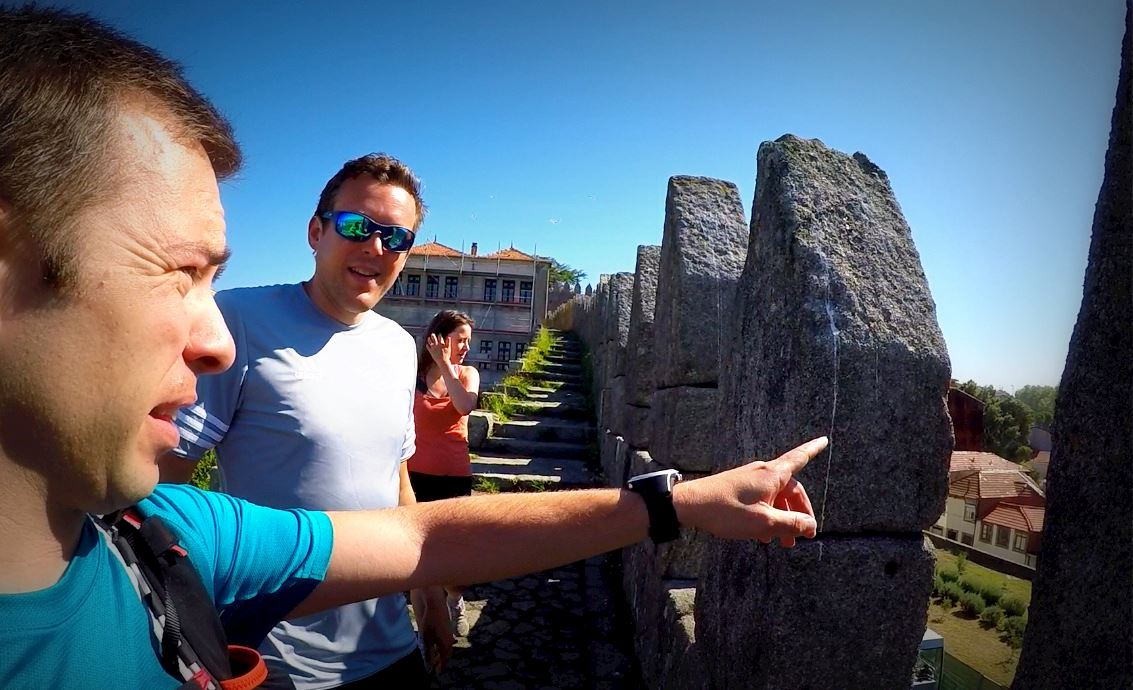 Running Tour in Porto - Discover Porto in Portugal with Sergio and his guides