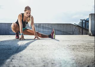Should You Stretch Before Or After Running?