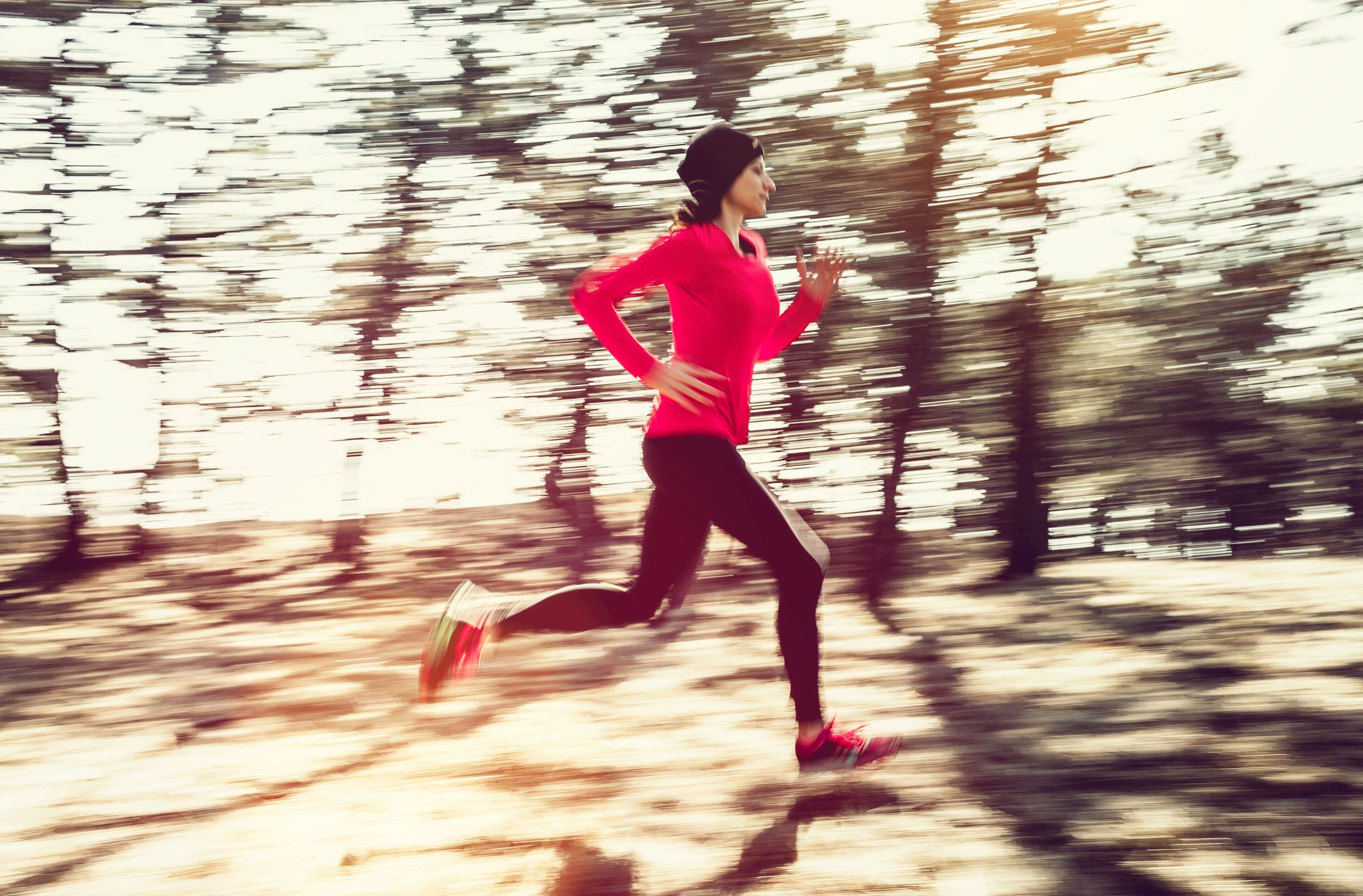 Speed Exercises to Run Faster