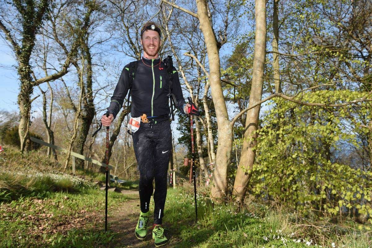 A terrible race - lessons learned from Hammer Trail 100 miles