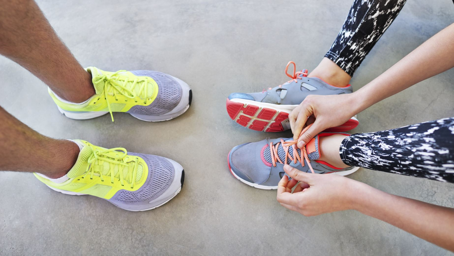 The Best Running Trackers