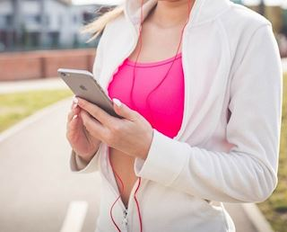 Three fun and useful running apps