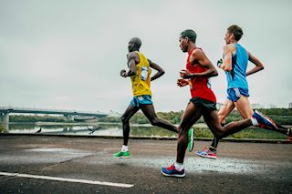 Why Are East African Runners So Dominant?