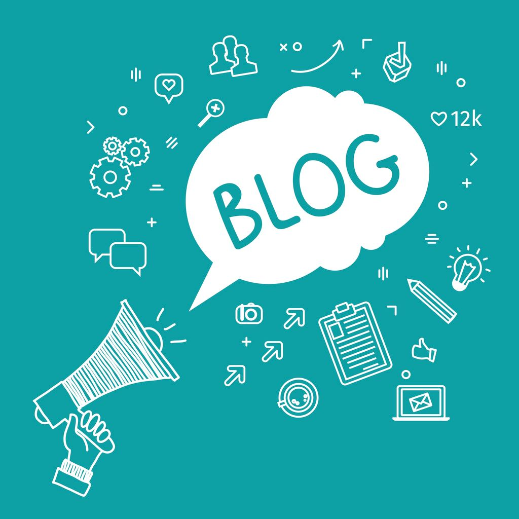 Why You Should Have A Blog Page On Your Race Event Website - Drive Traffic To Increase Participant Rates
