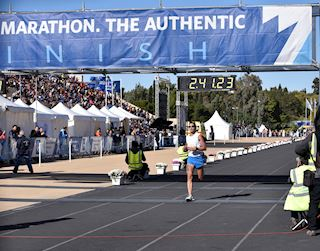 Will Two Hours Ever Be Broken For The Marathon?