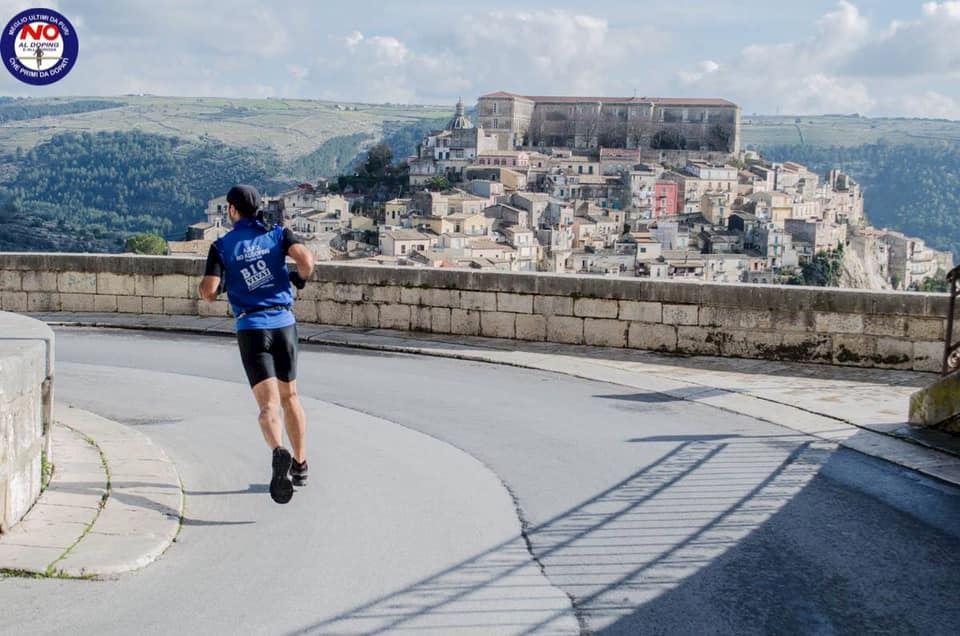 Alles over de 16 Maratona Di Ragusa en hoe jij er aan mee kunt doen