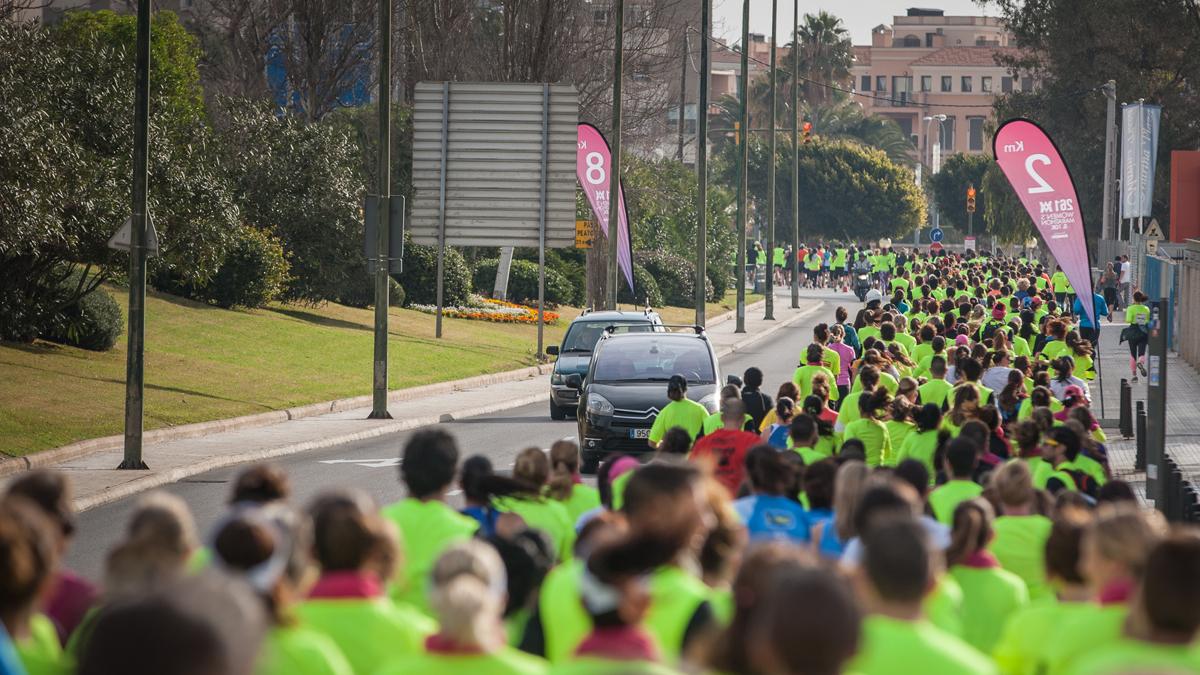 261 womens marathon