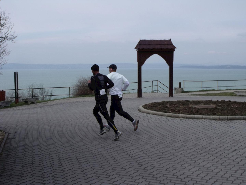 9th lake balaton supermarathon