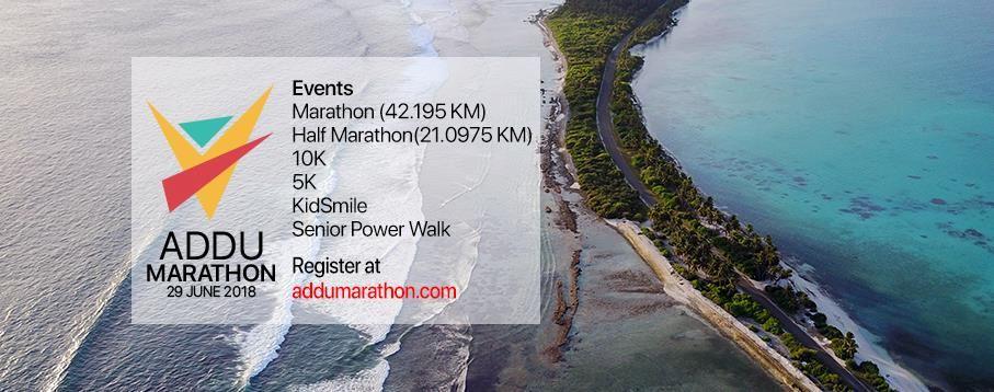 addu marathon 2018