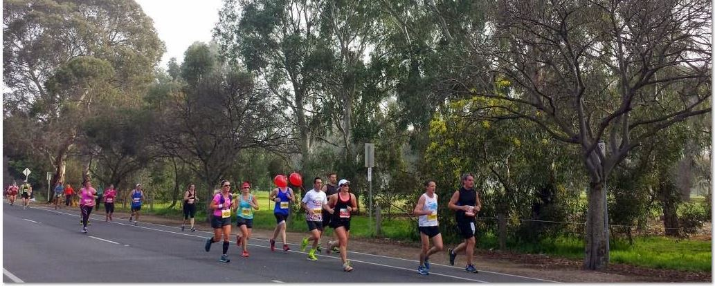 Alles over de Adelaide Running Festival en hoe jij er aan mee kunt doen