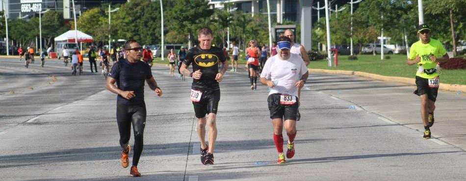panama city marathon