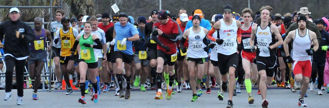Alles over de Snickers Albany Marathon en hoe jij er aan mee kunt doen