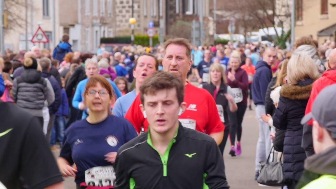 alloa half marathon