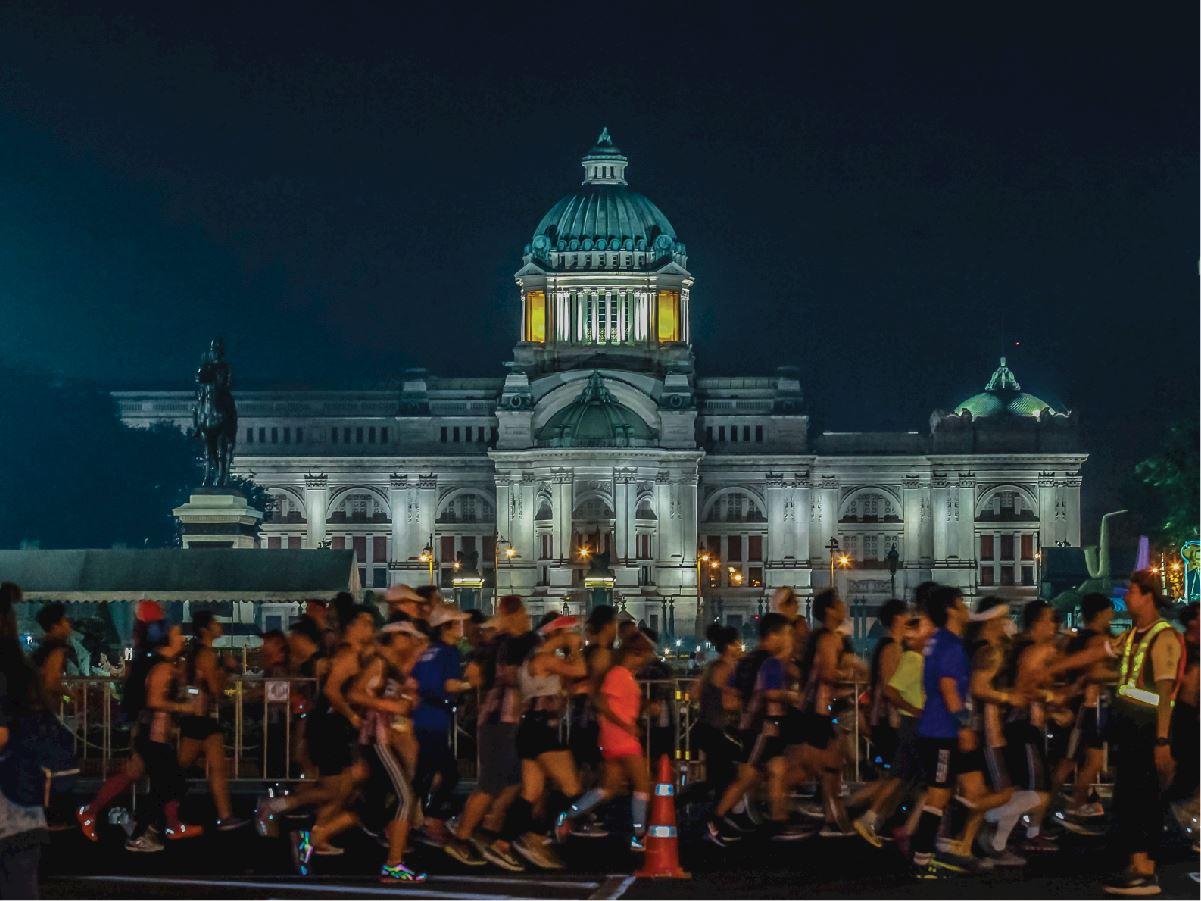 amazing thailand marathon bangkok