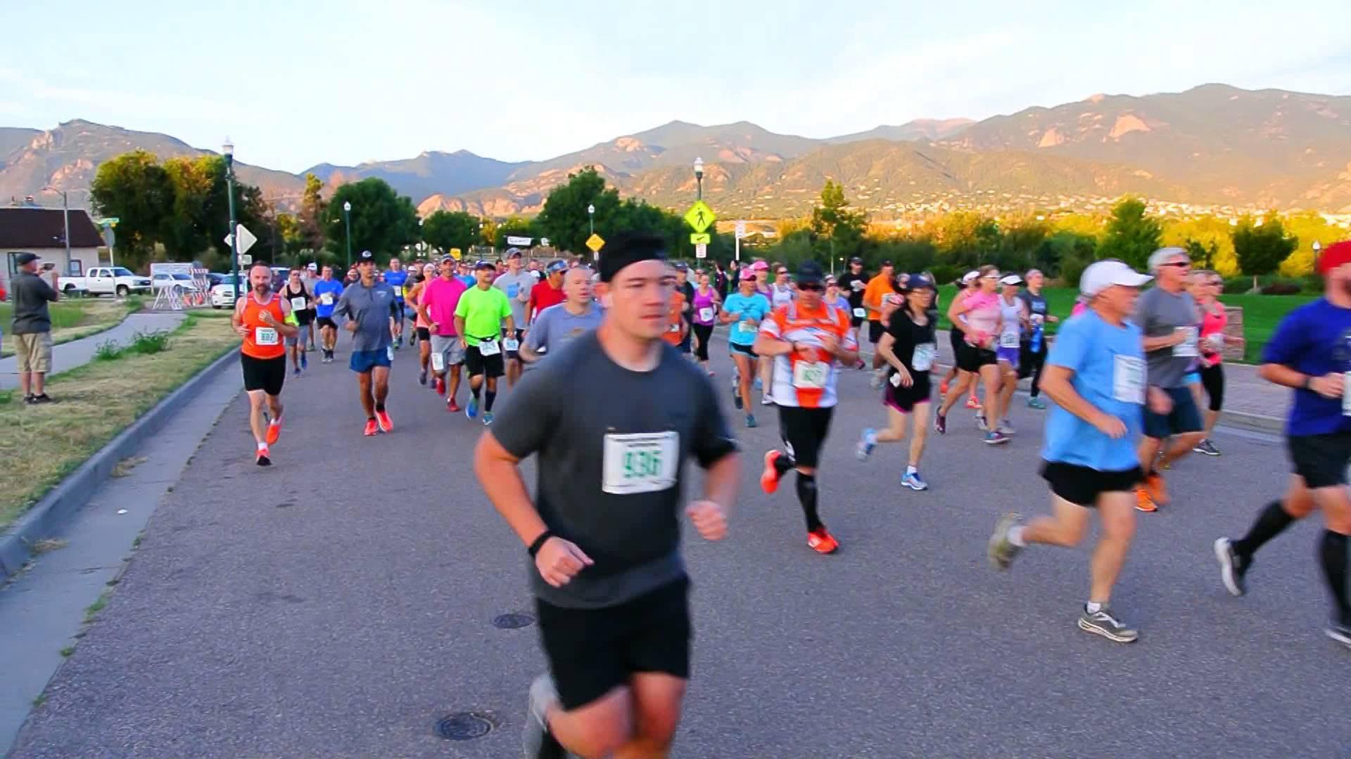 american discovery trail marathon