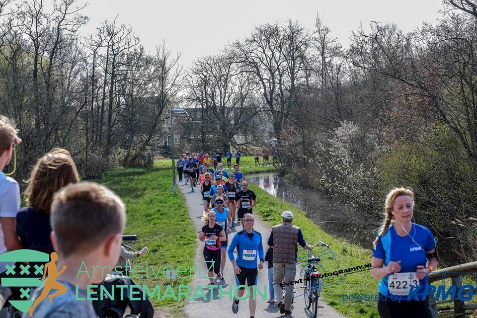 Alles over de AmstelveenZ Marathon en hoe jij er aan mee kunt doen