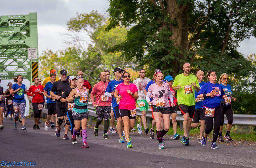 arc of onondaga half marathon