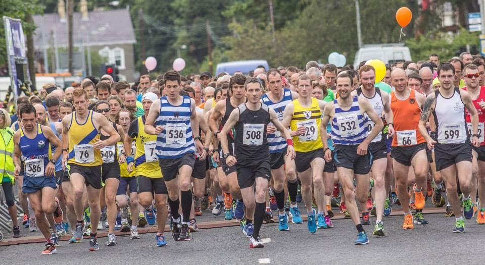 ards half marathon