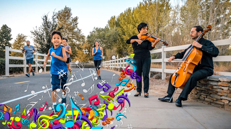 Alles over de Arts Run Santa Clarita en hoe jij er aan mee kunt doen