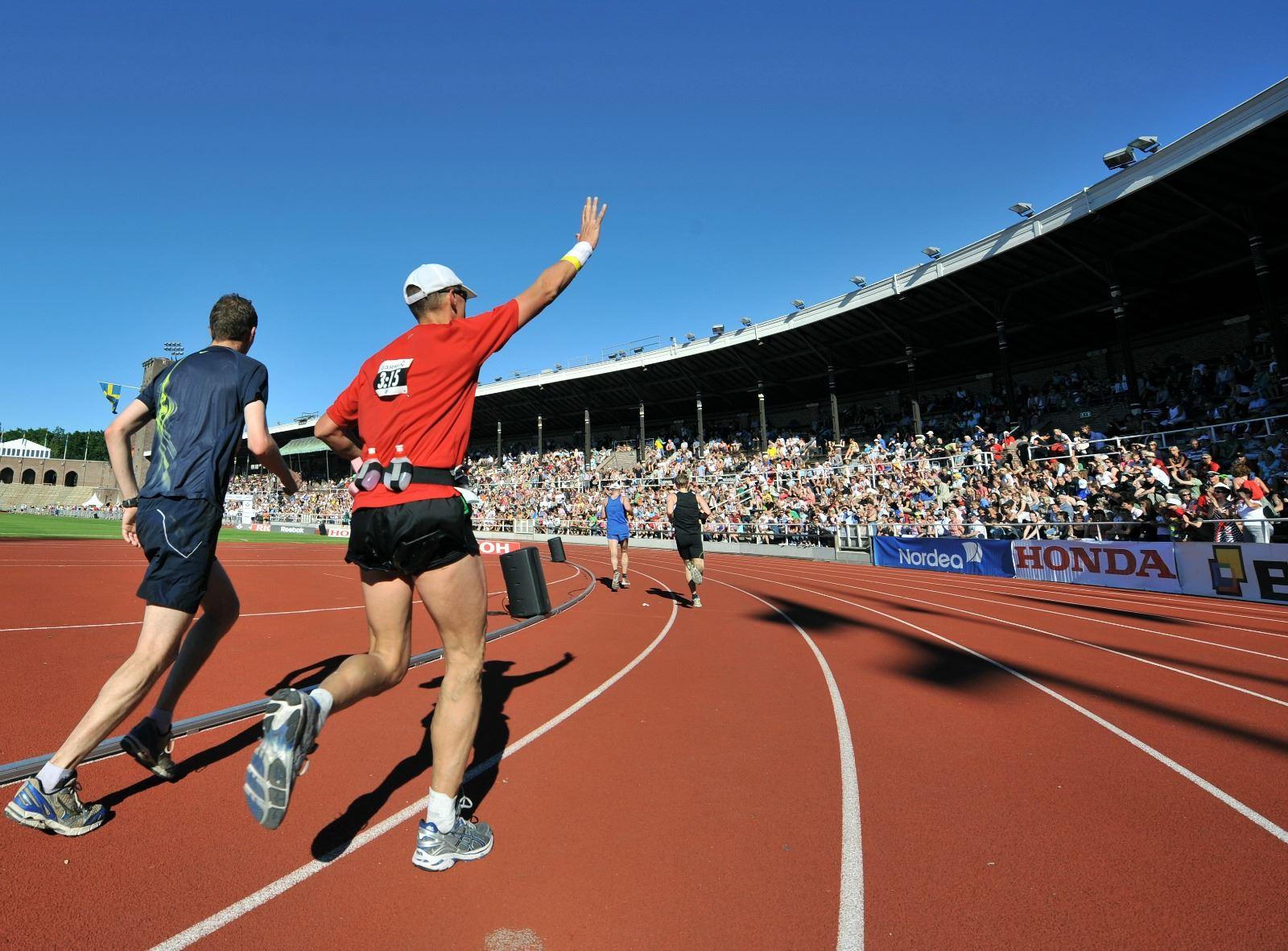 Infor stockholm marathon