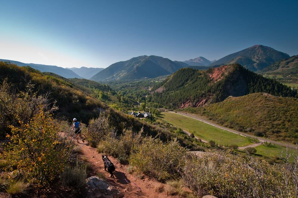Alles over de Aspen Backcountry Marathon en hoe jij er aan mee kunt doen