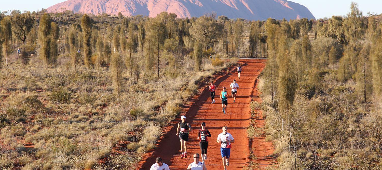 Alles over de Australian Outback Marathon And Half Marathon en hoe jij er aan mee kunt doen