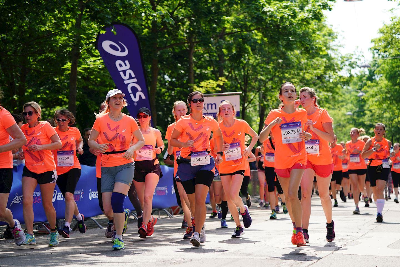 austrian women s run