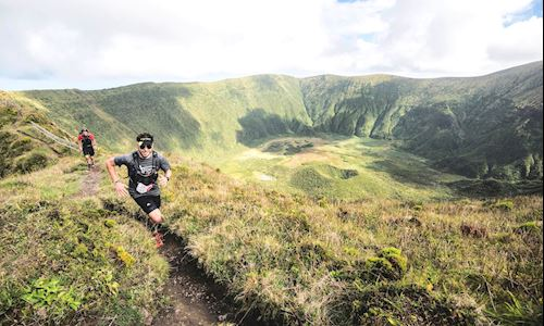 WHALERS' GREAT ROUTE ULTRA-TRAIL® by Azores Trail RUN®
