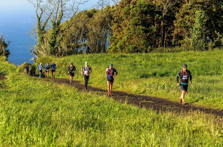 azores trail run