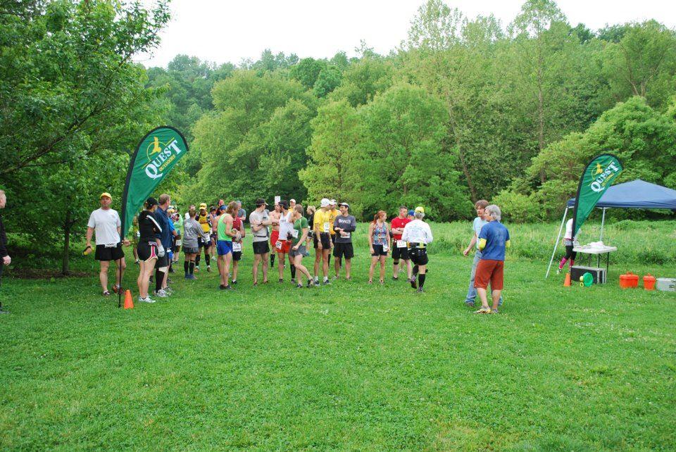 Alles over de Backside Trail Marathon en hoe jij er aan mee kunt doen
