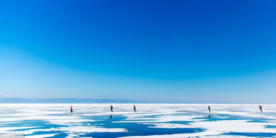 Alles over de Baikal Ice Marathon en hoe jij er aan mee kunt doen